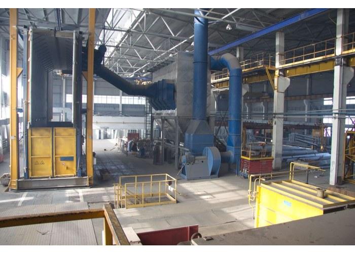 заводы металлоконструкций челябинская область для